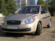 Hyundai Accent ,  2009 року,  г. Днепропетровск