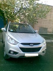 Продам Hyundai ix35 TOP max (идеальный)